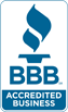 Proud Members Of The Better Business Bureau
