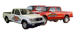 Auto Body Smart Part's Fleet
